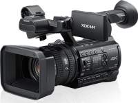 Sony introduces brand new PXW-Z150 compact professional camcorder, delivering 4K quality with built-in live streaming and wireless workflow capabilities