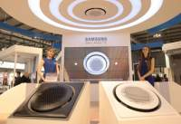 Samsung Electronics Presents Innovative New Air Conditioning Technology to Europe at MCE – Mostra Convegno Expocomfort 2016