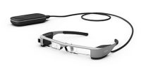 Epson Announces World's Lightest OLED Binocular See-Through Smart Glasses, The Moverio BT-300