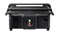 Epson Reinforces Commitment to High-Brightness Projector Segment with 3LCD Laser Projectors