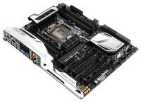 ASUS Announces All-New X99 Signature and ROG Strix Motherboards