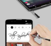 LG STYLUS 2 PLUS DELIVERS UPGRADED FEATURES FOR IMPROVED USER EXPERIENCE