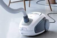 Electrolux vacuum cleaner retakes position as world's most silent