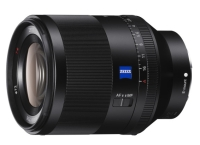 Sony introduced a new full-frame lens for their E-mount camera system, the Planar T* FE 50mm F1.4 ZA (model SEL50F14Z).