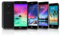 LG'S MASS-TIER SMARTPHONE OFFERINGS FOR 2017 TO BE UNVEILED AT CES