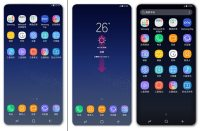 Galaxy S8 Features UX and Services Tailored for Chinese Market