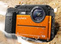 New LUMIX FT7: The Ultimate Rugged Camera for you Outdoor Adventures.