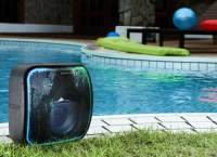 Take the sounds of the festival wherever you go - with the NEW SRS-XB501G portable party speaker from Sony