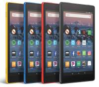Introducing the All-New Amazon Fire HD 8 with Alexa Hands-Free